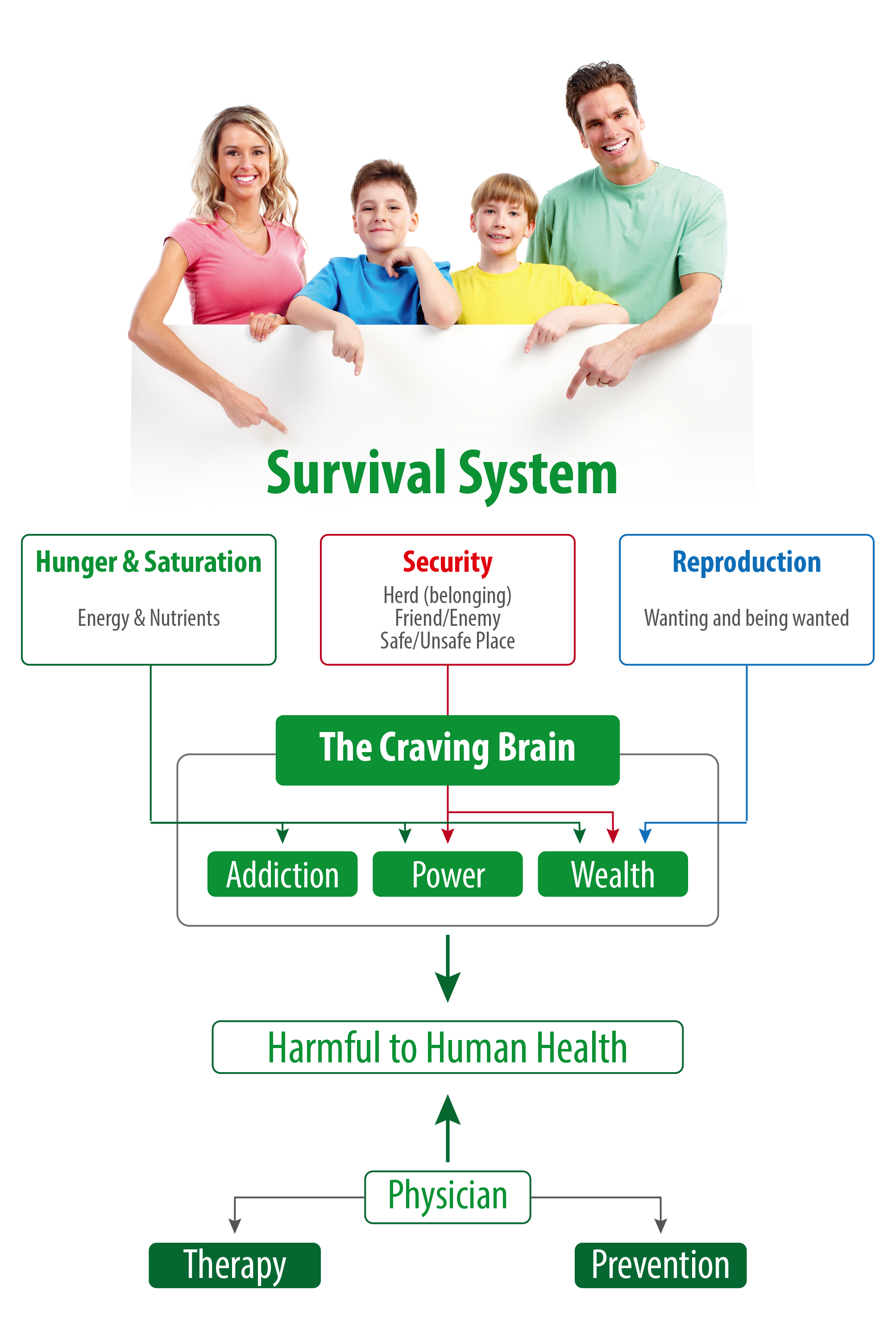 survival system