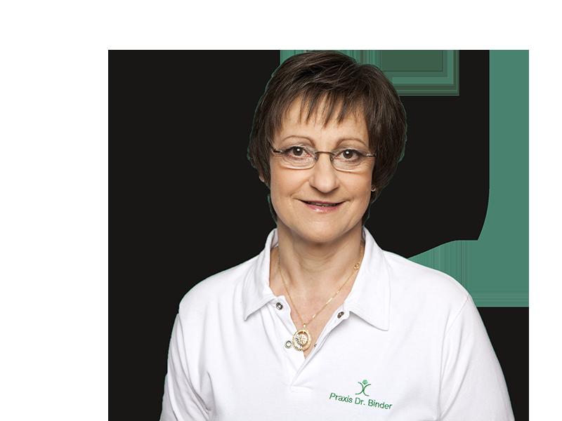 Dr. Dagmar Binder
